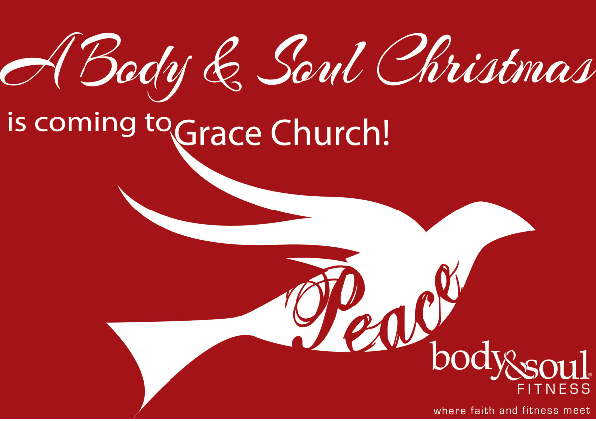 A Fit Christmas with Body & Soul!