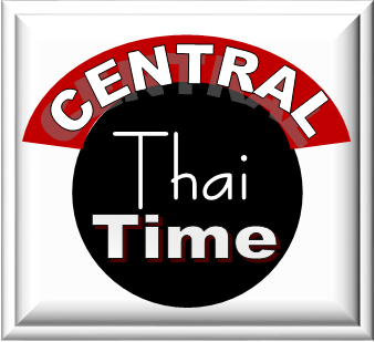 Pray for Central Thai People