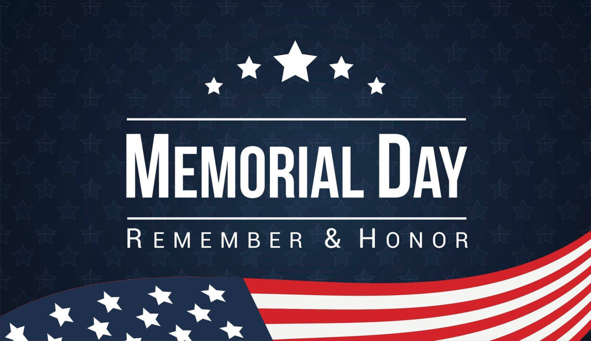 Image result for office closed memorial day