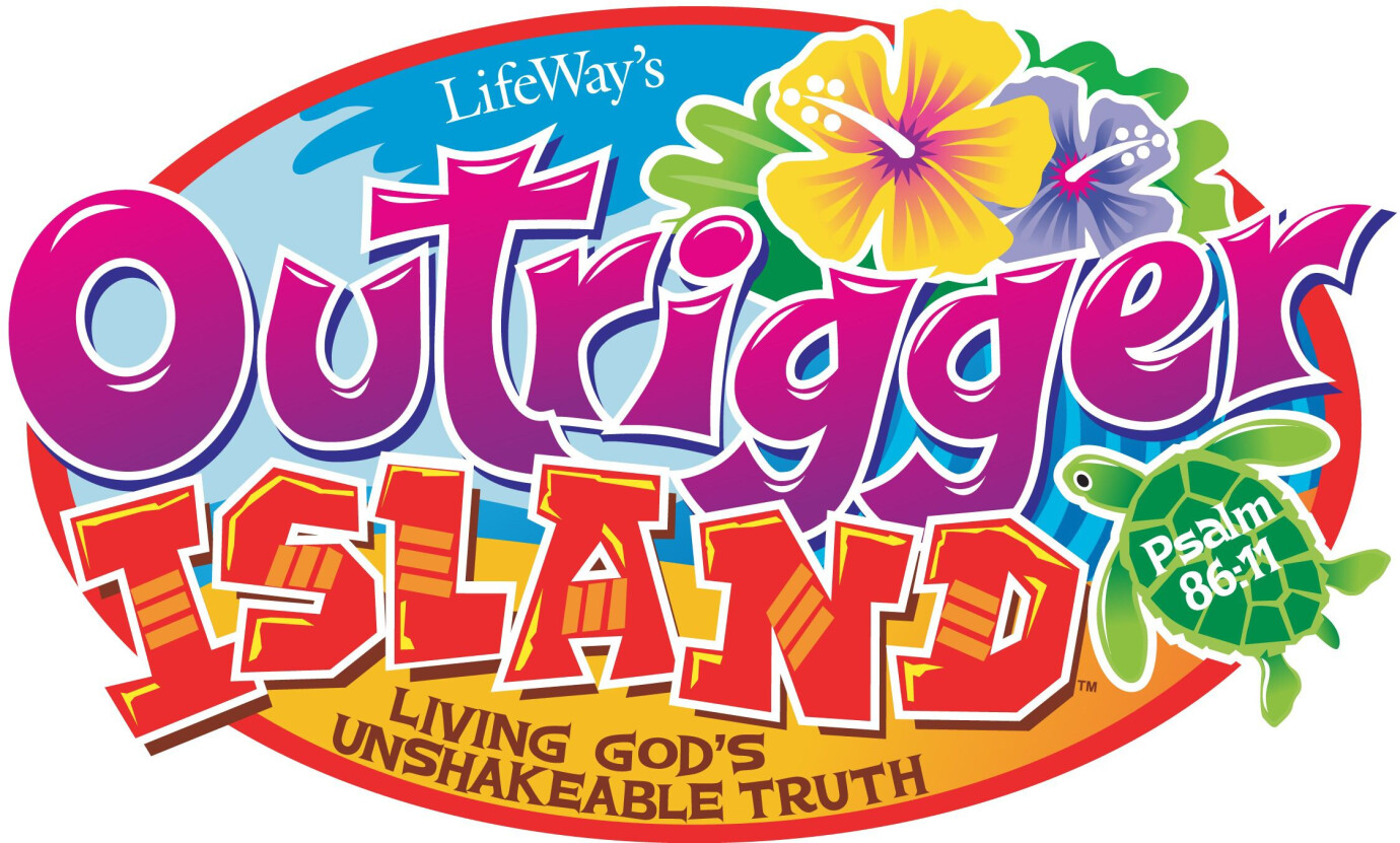 Unshakeable Truth! Vacation Bible School 2021