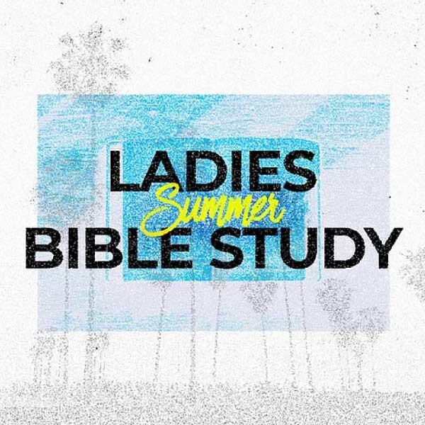 Tuesday Ladies Bible Study